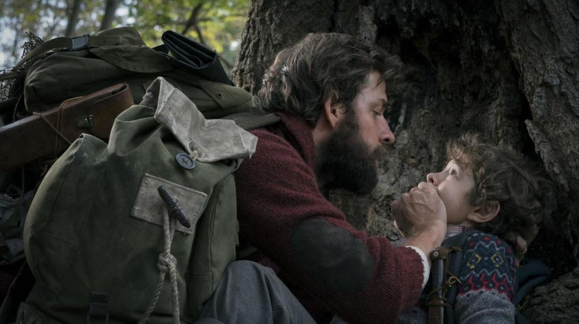 Film Forecast Friday: April6th