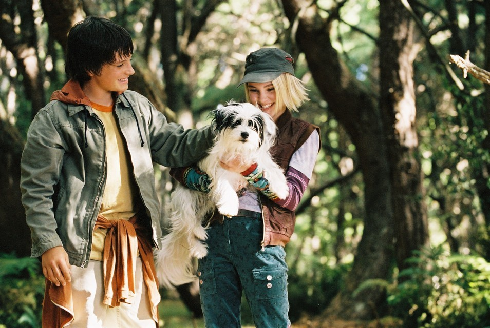 'Bridge to Terabithia': How One Death Changed Disney