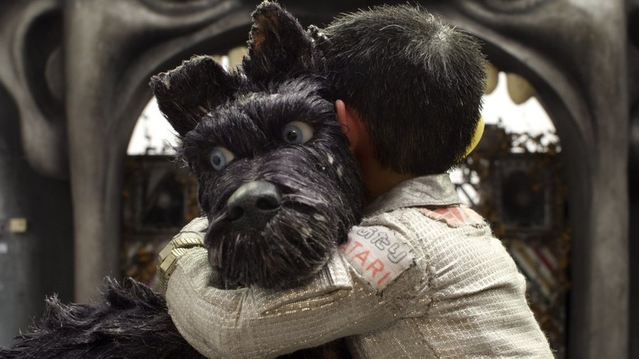 Must Love 'Isle of Dogs'