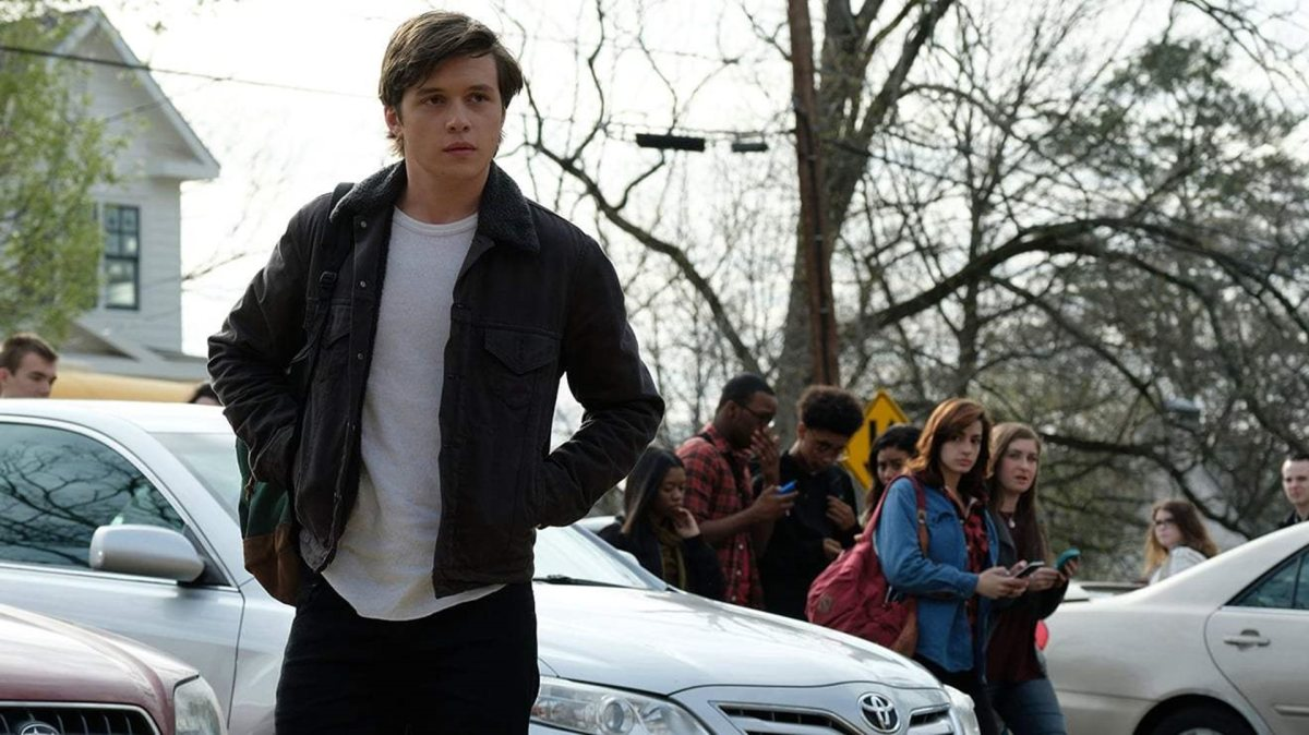The Unordinary Simon: A 'Love, Simon' Review