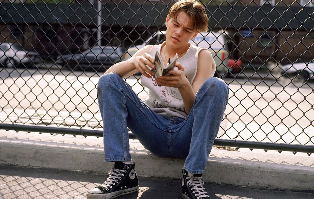 'The Basketball Diaries': A Change In Coming of Age