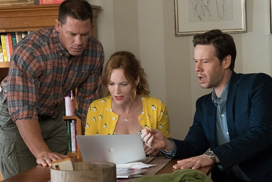 'Blockers': Physical Comedy DoneRight