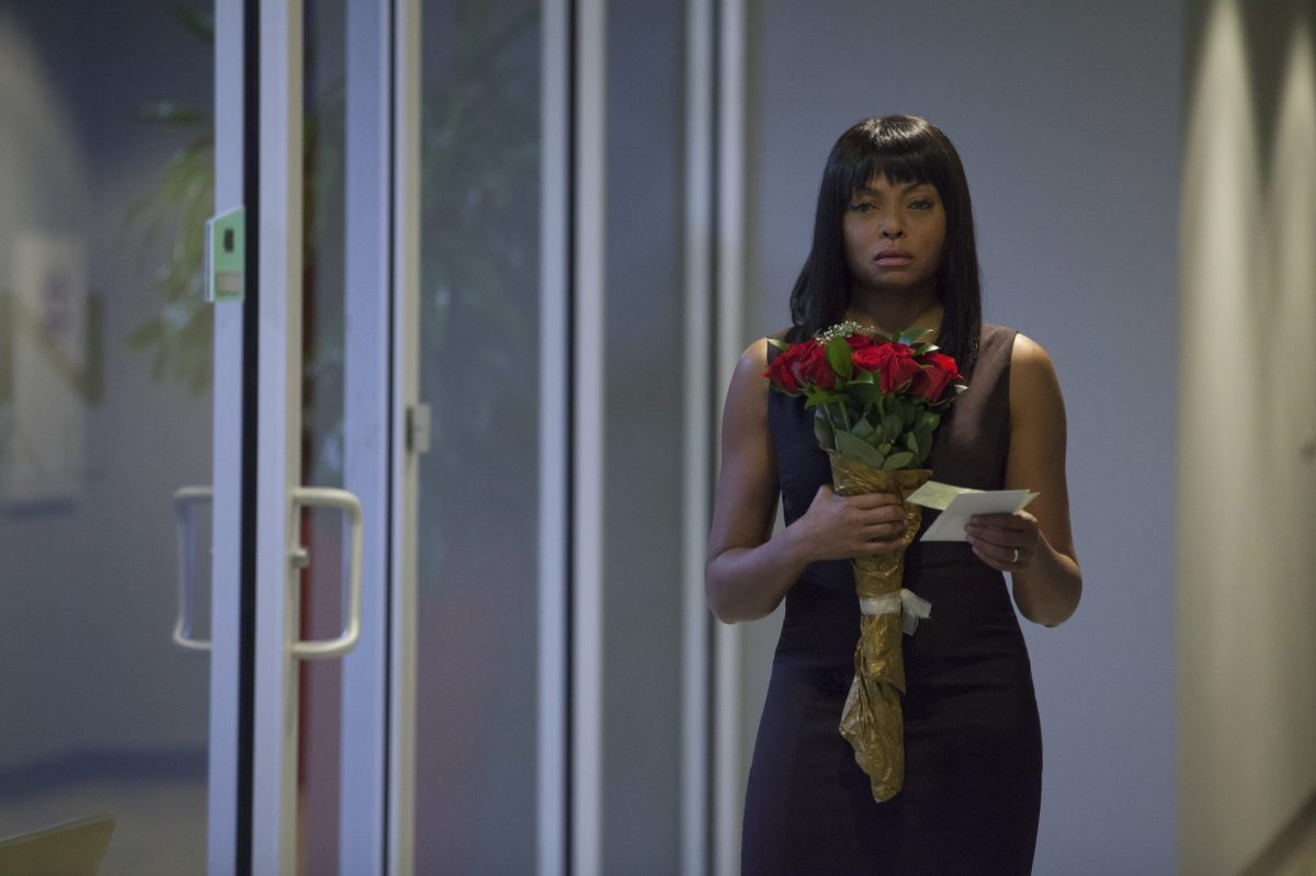 A Must-Not See: 'Tyler Perry'sAcrimony'