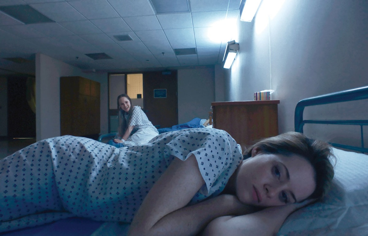 Levels of Paranoia: An 'Unsane' Review