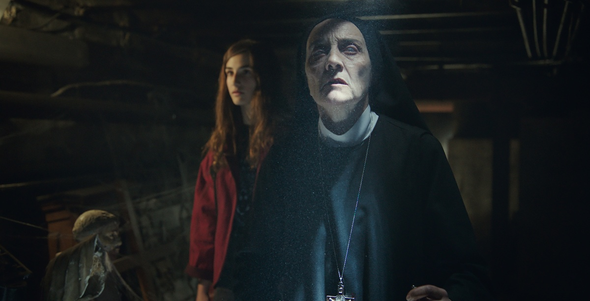 'Veronica': The Scariest Exorcism You'll Ever See