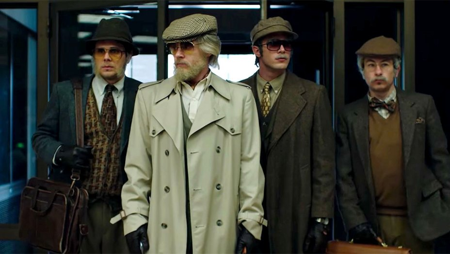 'American Animals': A Brilliant Portrayal of a True Story