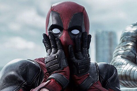 'Deadpool 2' Shows Exactly What Superhumor ShouldBe