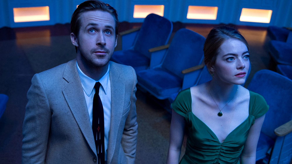 'La La Land': An Homage to Old Hollywood