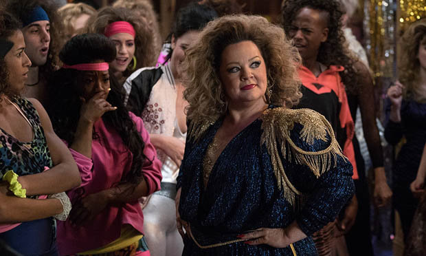 Melissa McCarthy is the 'Life of the Party'