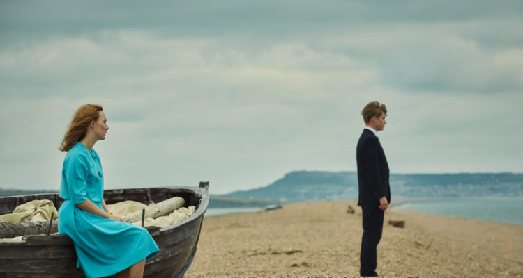 Wandering 'On Chesil Beach'