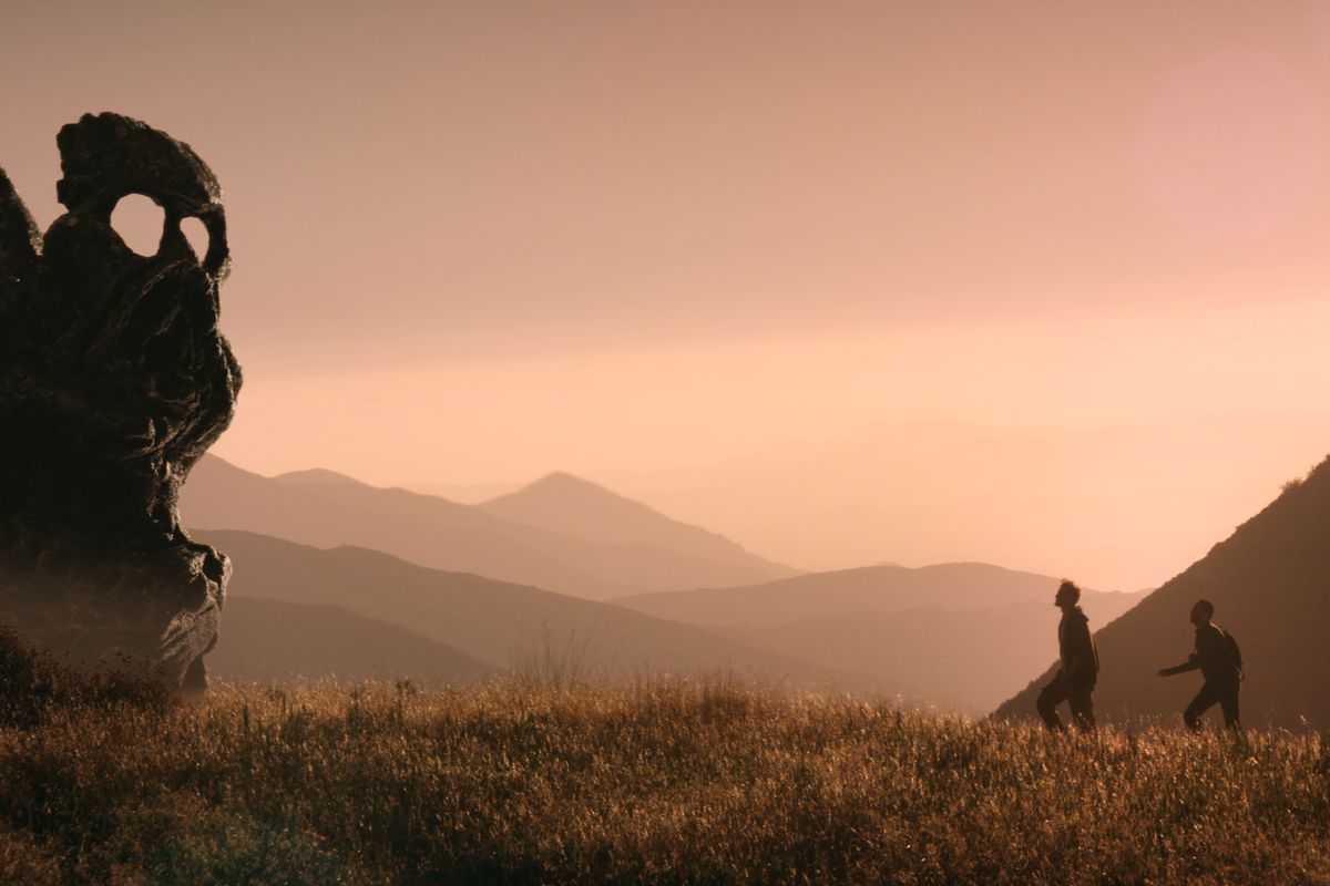 'The Endless' Journey of Trying to Understand This Movie
