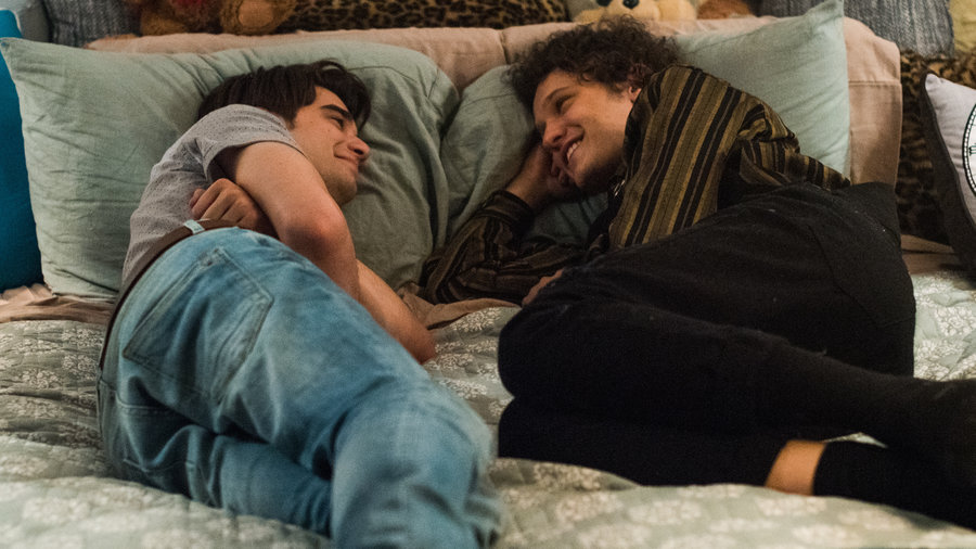 'Alex Strangelove' Tells a Touching Coming Out Story