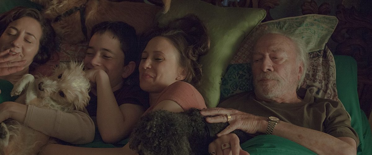'Boundaries' Beautifully Depicts the Ups and Downs of Family
