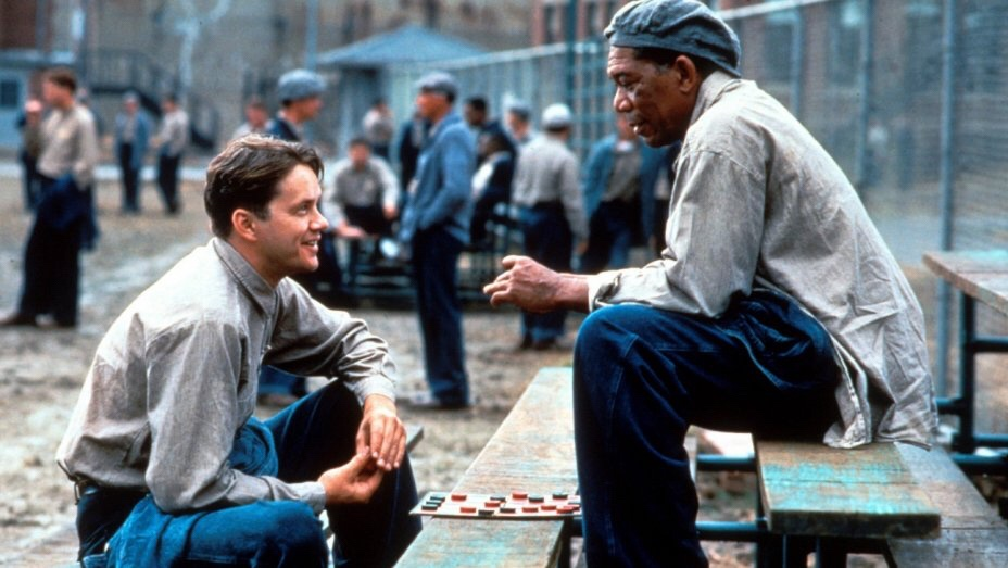 Unraveling 'The Shawshank Redemption'