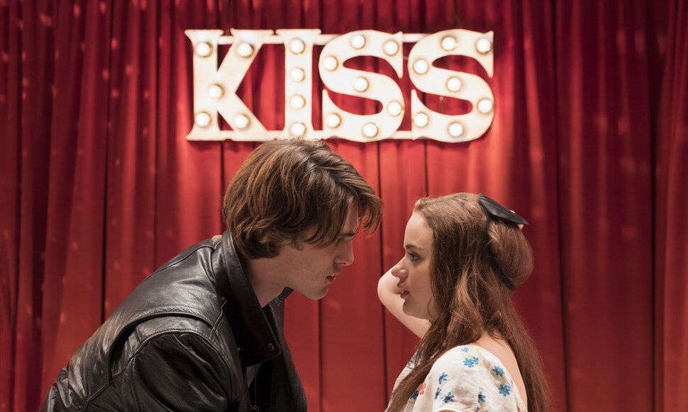 'The Kissing Booth' is So NOT Cute