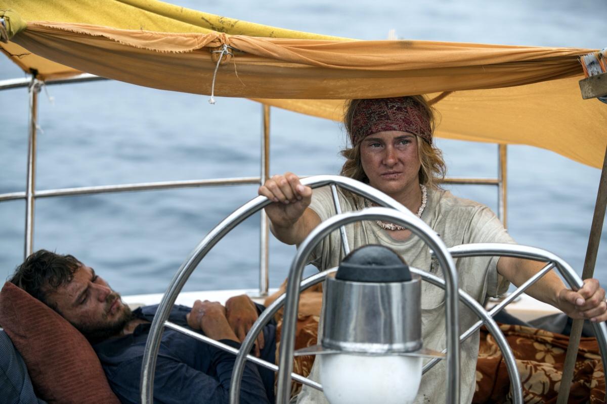 'Adrift': Heartbreak's ManyForms
