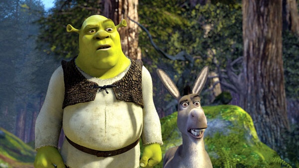 'Shrek' Me Up: A Look Back on the Childrens' Classic