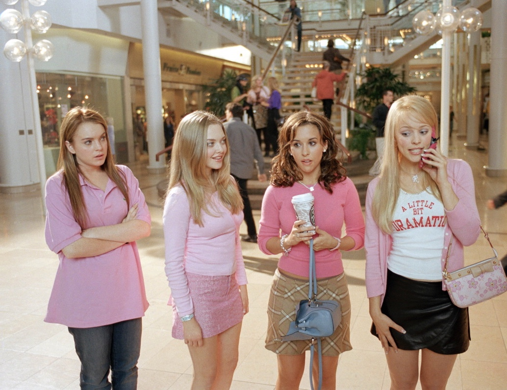 'Mean Girls': The Movie that Defined a Generation