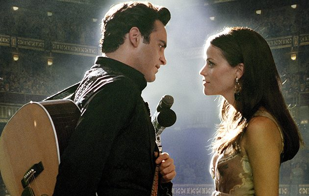 'Walk the Line': Music, Addiction, and Forbidden Love
