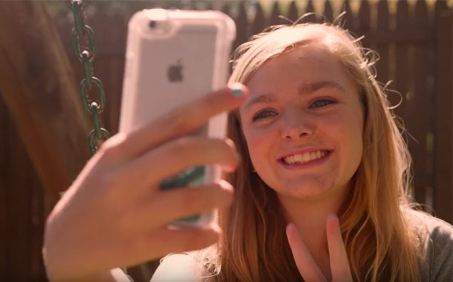 'Eighth Grade' Is Brilliantly Real and AMust-See
