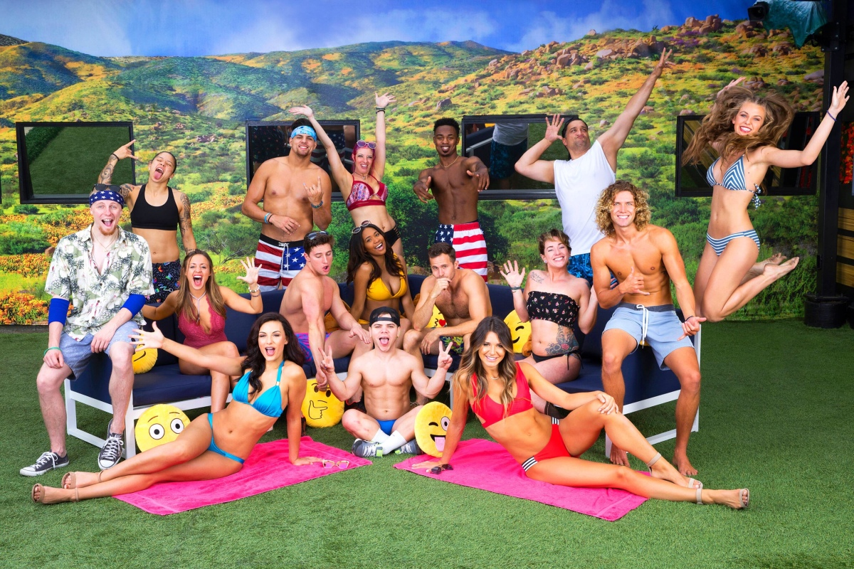 TV Talk Thursday: Big Brother Season 20