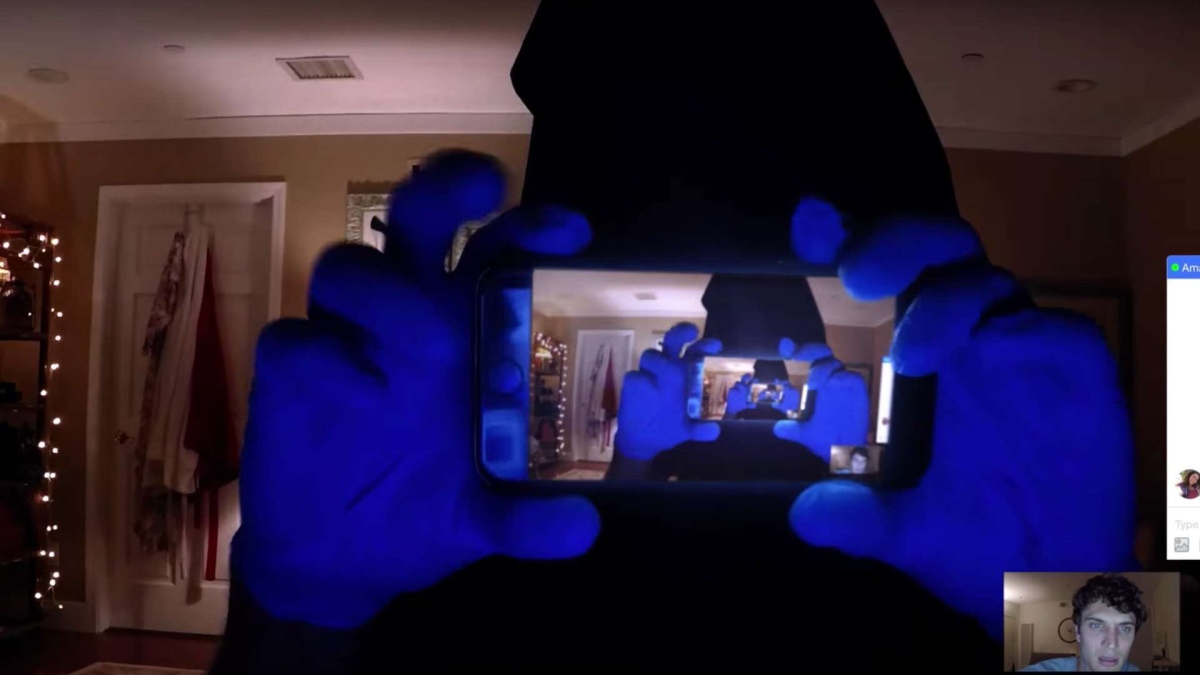 'Unfriended: Dark Web' Proves its Worth in the Horror Genre