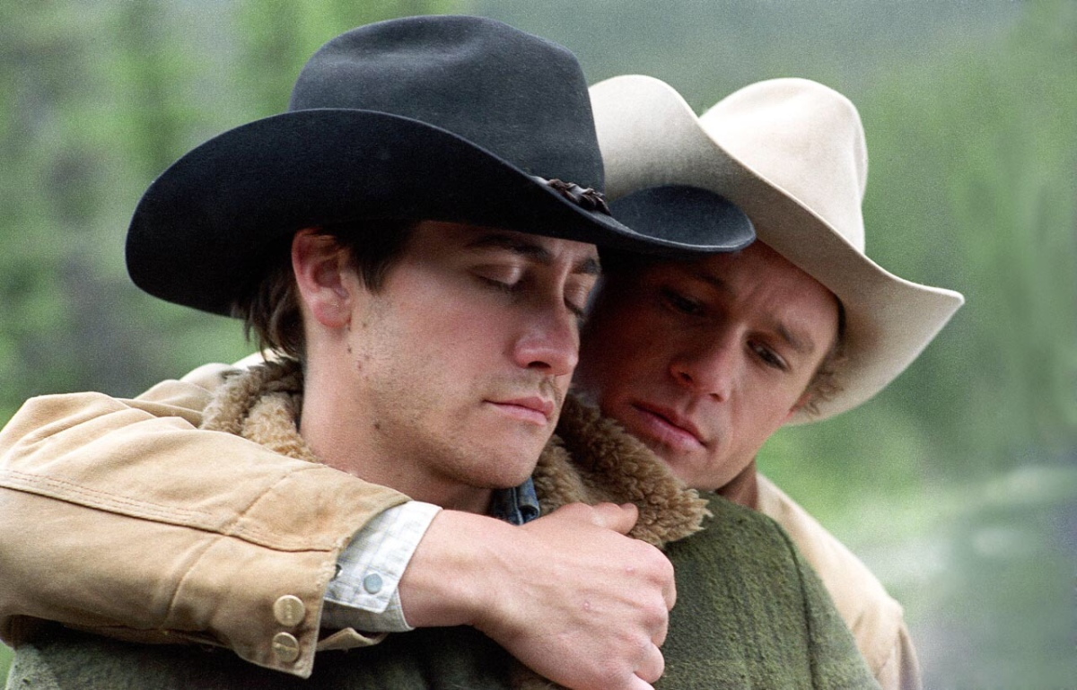 A Postcard Never To Forget: A Look On 'Brokeback Mountain'
