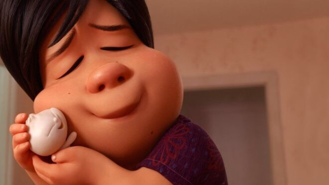 'Bao': A Brutally Meaningful Showstarter