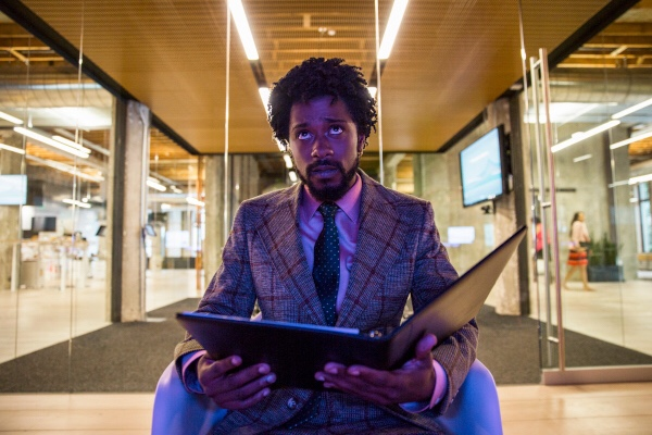 'Sorry To Bother You' But This Movie Was Great