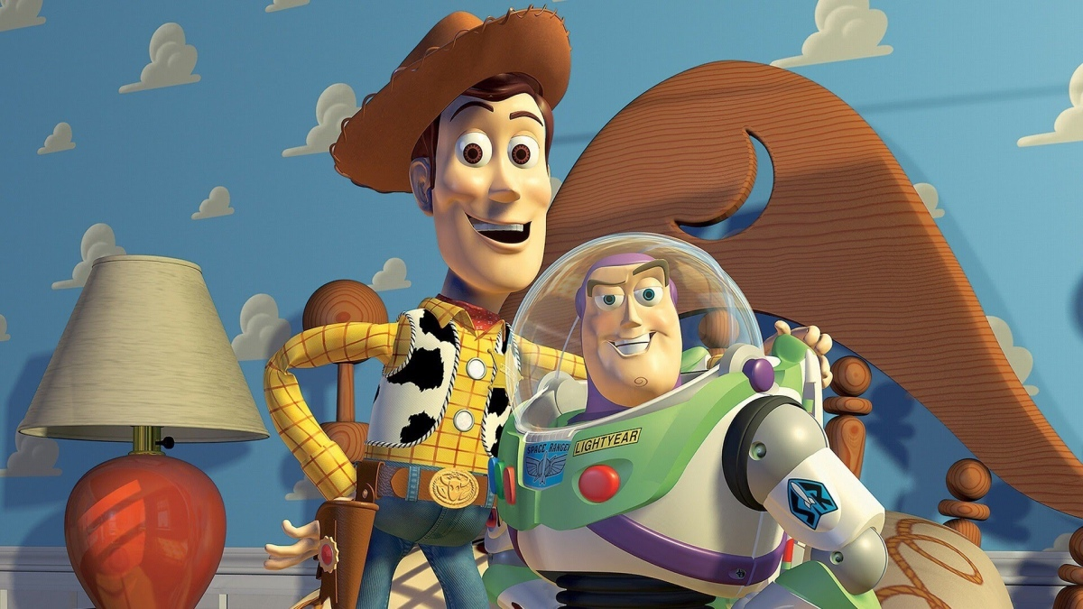 'Toy Story' Will Always Have A Friend In Me