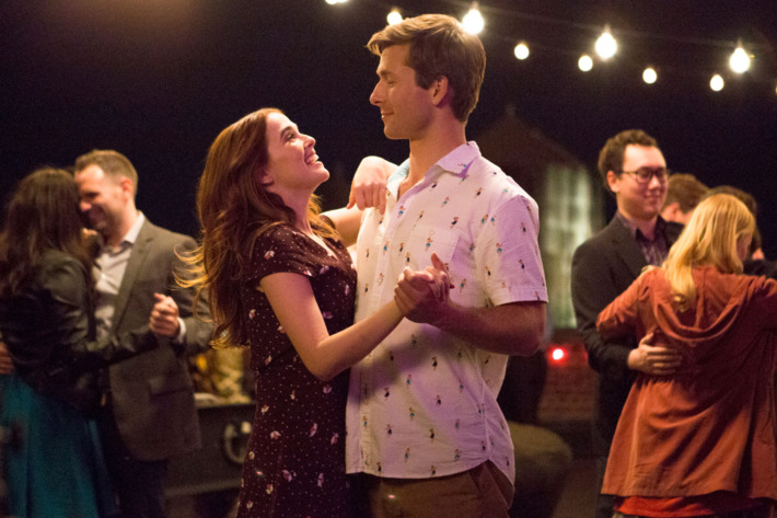 'Set It Up': A Revival of the ClassicRom-Com