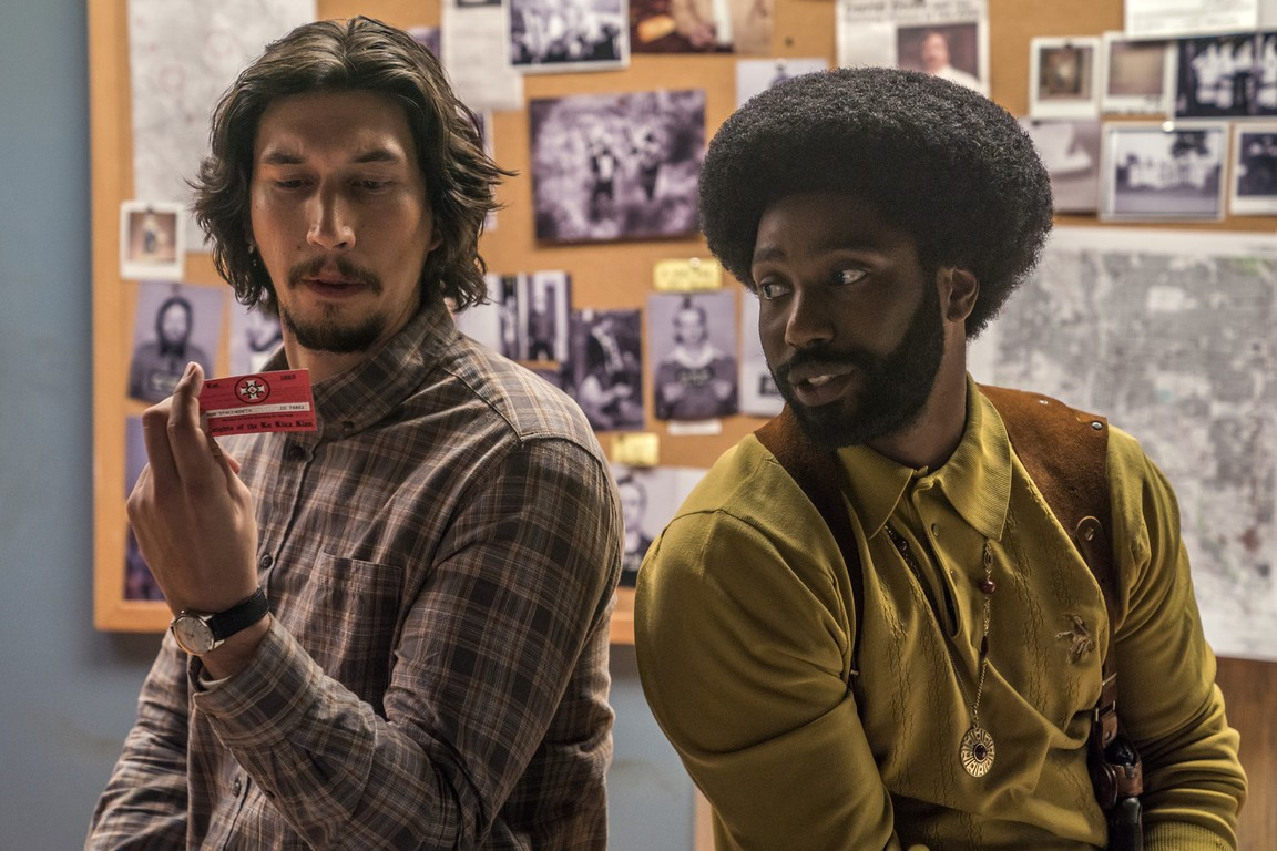 'BlacKkKlansman' Is The Wake Up Call We Need