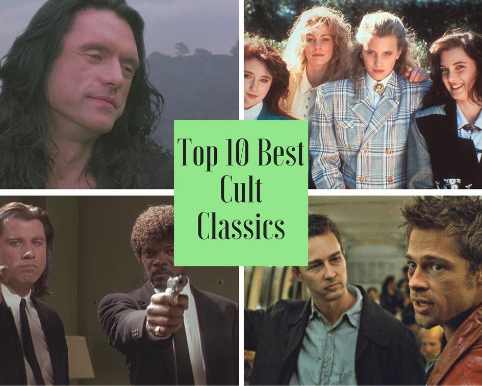 Top 10 Best CultClassics
