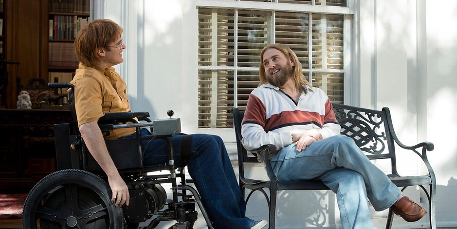 Performances of the Year: A 'Don't Worry, He Won't Get Far On Foot' Review