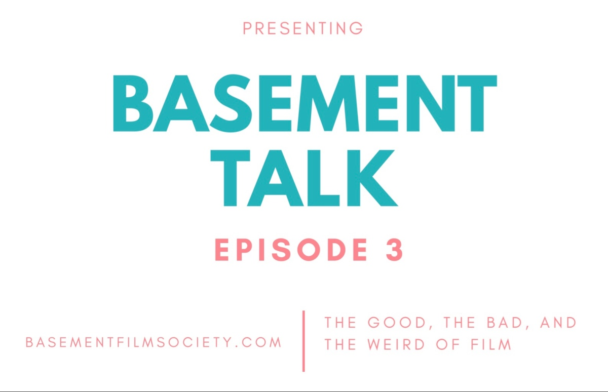 Basement Talk 003: What's Going on With Netflix?