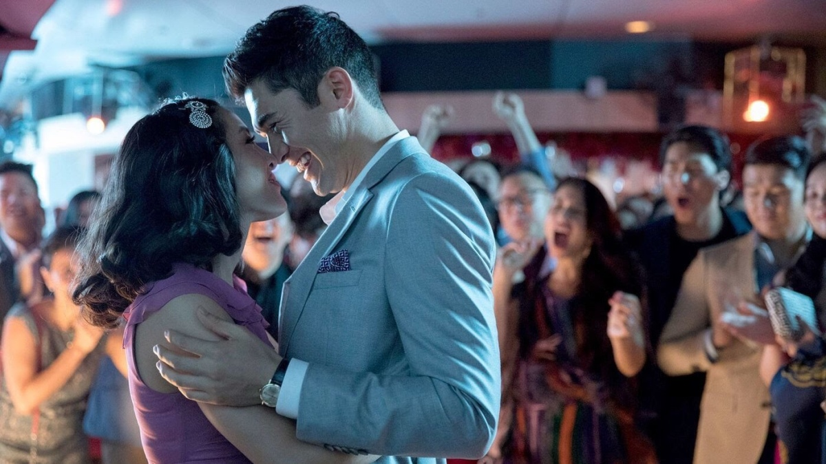 Falling Crazy in Love with 'Crazy Rich Asians'