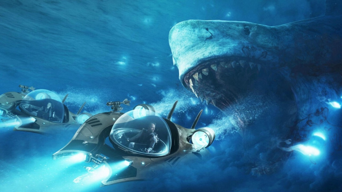 Is 'The Meg' Worth All The Hype?