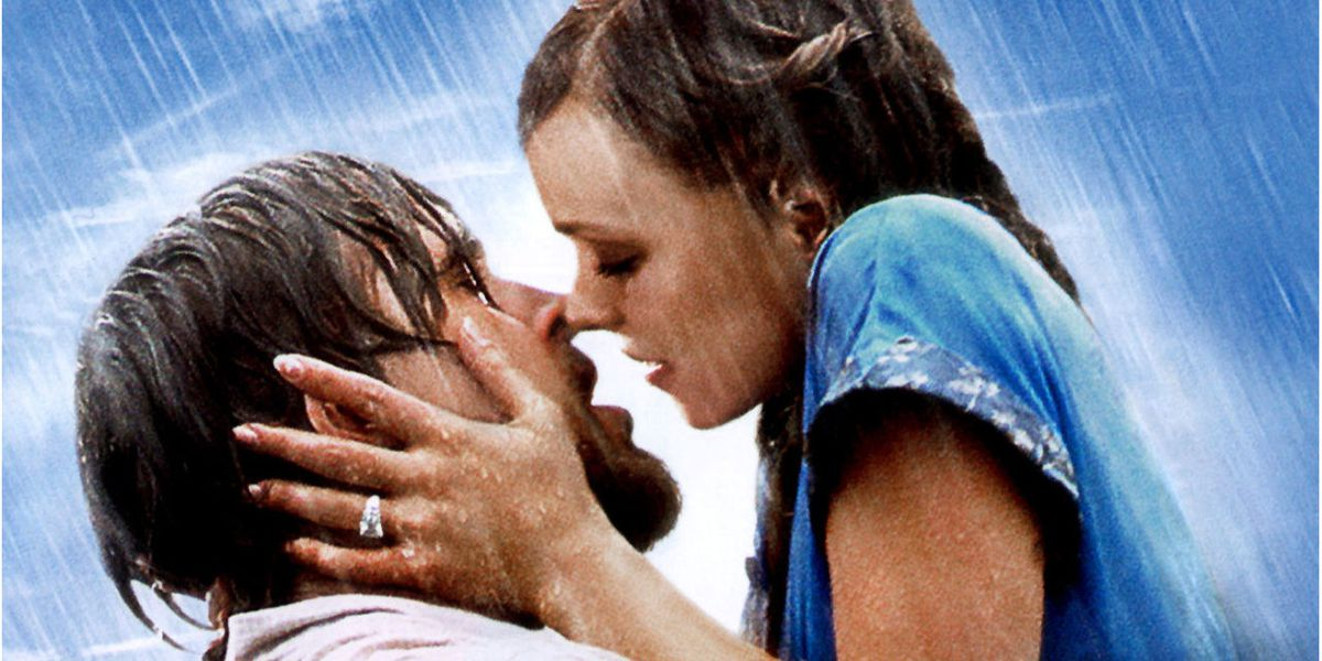 'The Notebook': A Tale of Unconditional, Everlasting Love