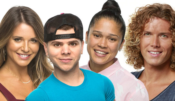 TV Talk: Who Will Be Final 3 in Big Brother 20 ?