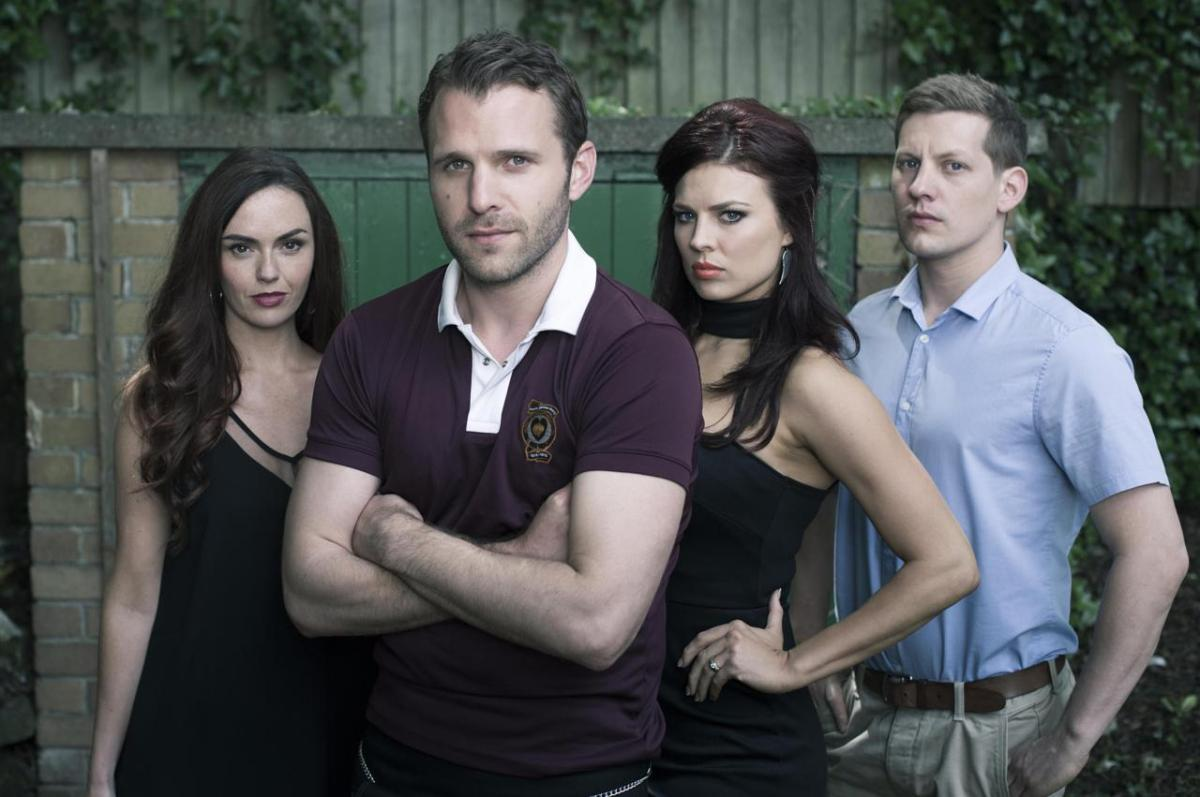 TV Talk: A Tremendous and Hazardous Life in Hollyoaks