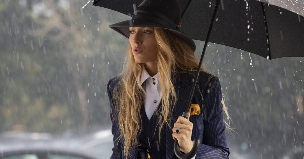 'A Simple Favor': The Perfect Dark Comedy Thriller
