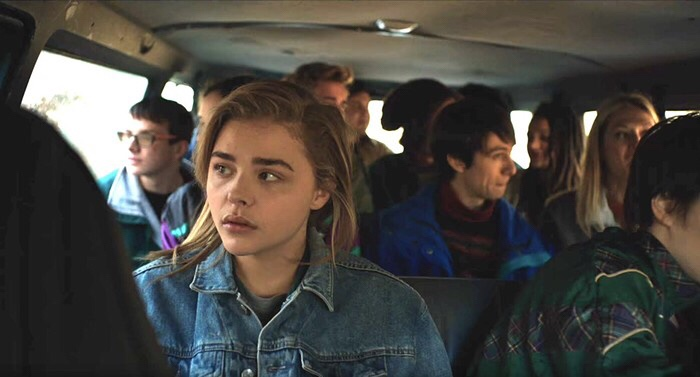 Chloë Grace Moretz Shines in 'The Miseducation of Cameron Post'