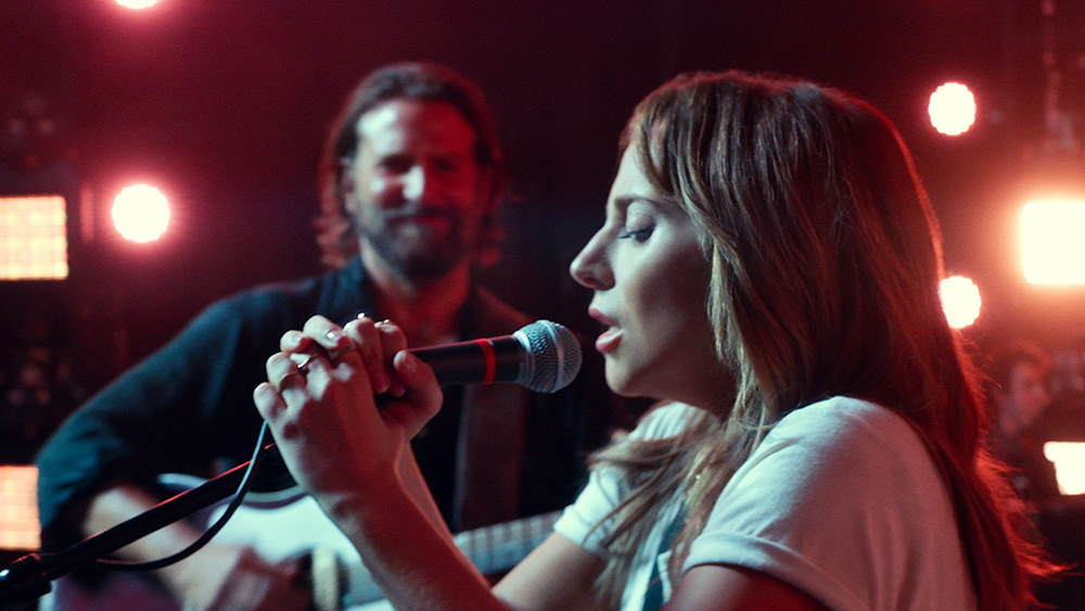 'A Star Is Born': Best Picture's First Contender?